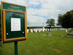 Dishforth Cemetery