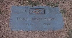 Leland Horace Bagwell