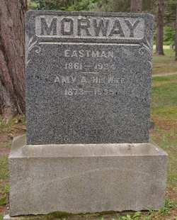 Charles Eastman Morway