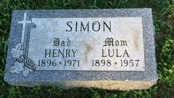 Henry Simon