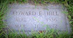 Edward E. Hill