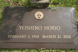 Yoshino <I>Wakida</I> Horio