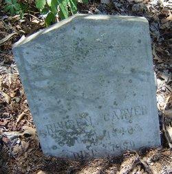 Reuben Carver