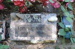 Tommie Jordan