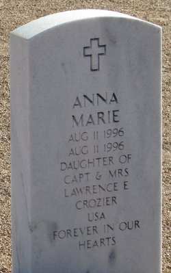 Anna Marie Crozier