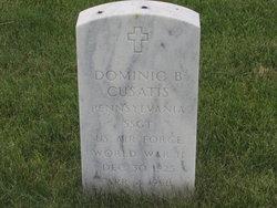 Dominic B Cusatis