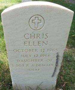 Chris Ellen Denault