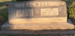 Mary Evelyn <I>Smith</I> Bagwell