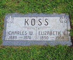 Charles William Koss