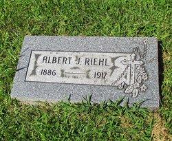 Albert Joseph Riehl