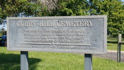 Curry Hill Cemetery