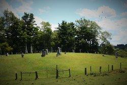 Pigeon Valley Cemetery