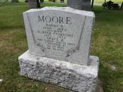 David N Moore