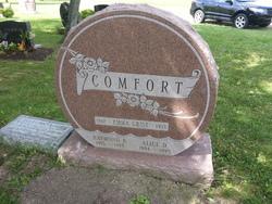 Alice D Comfort
