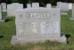 Nathan Abraham Kanter
