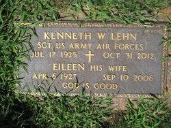 Kenneth W. Lehn