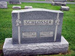 Oscar Schlosser