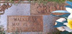 Walker W. Crumley