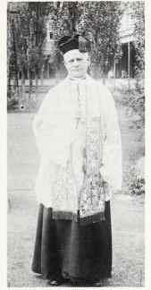 Rev Melchior Reichert