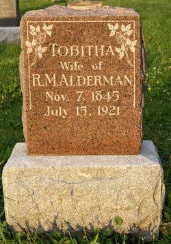 Tobitha <I>Breeding</I> Alderman