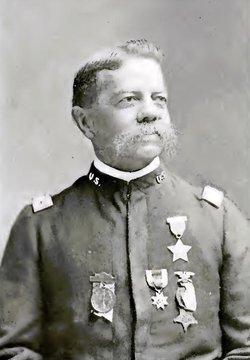Maj Charles Thruston Greene