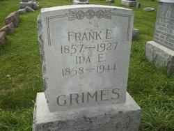 Ida E. Grimes