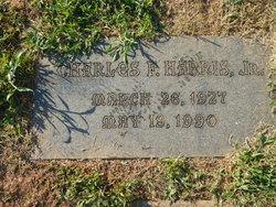 Charles Felix Harris Jr.