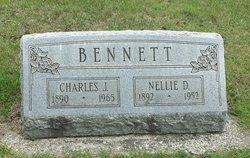 Nellie Dessa <I>Richardson</I> Bennett