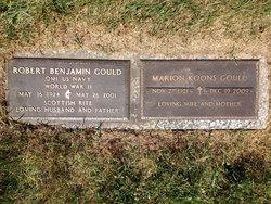 Robert Benjamin Gould