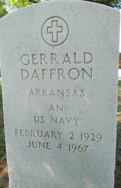 Gerrald Daffron