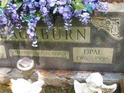 Opal <I>Crigger</I> Blackburn