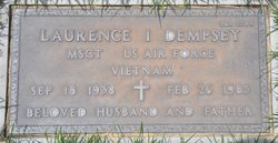 Laurence Isaac Dempsey