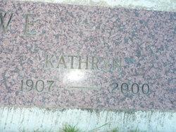 Kathryn <I>D'Ambrosia</I> Lowe