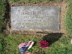 James Henry Faull