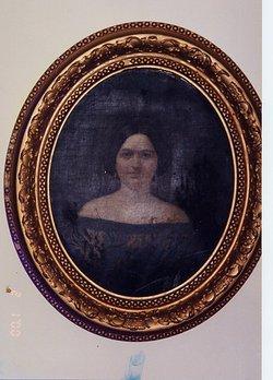 Mary Elizabeth <I>Yancey</I> Harrell