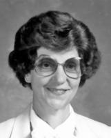Wanetta June Nicholson