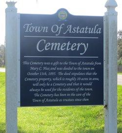 Astatula Cemetery