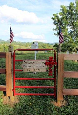 Soloman Litton Hollow Cemetery