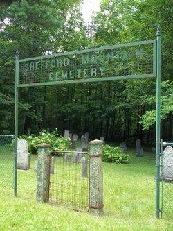 Shefford Mountain Cemetery