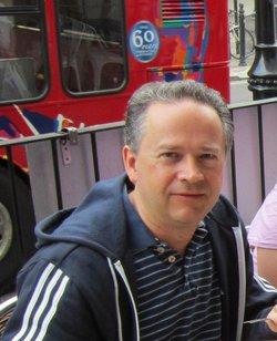 David Saint
