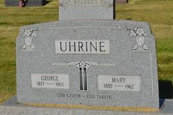 George Uhrine