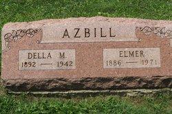 Della Mae <I>Gentry</I> Azbill