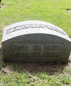 Henry Jay Ward