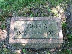 John Arden Osburn