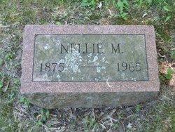Nellie M. <I>Hawkins</I> Osburn