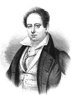 Augustus Antoine Meves
