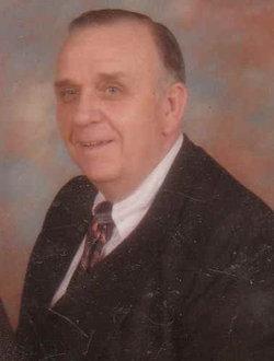 Leland Kirk Baxter