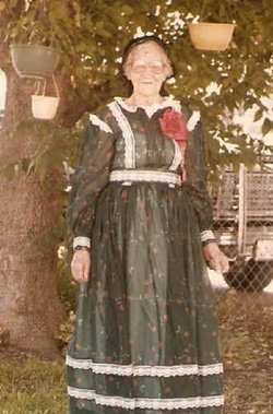 """Laura Della """"Delaware"""" <I>Blakeney</I> Whipkey"""