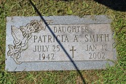 Patricia A. <I>Comden</I> Smith
