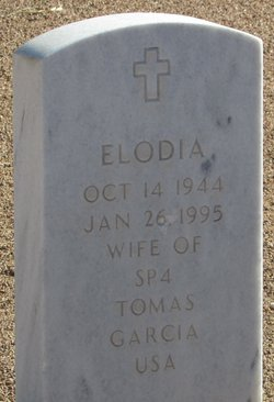 Elodia Garcia